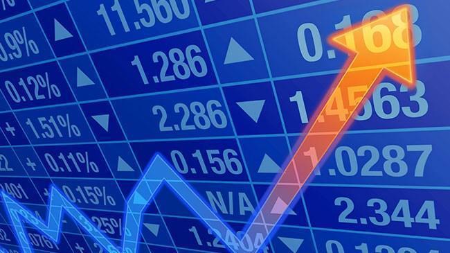 Borsa günün ilk yarısında yükseldi | Borsa Haberleri
