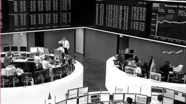 Alman şirketi borsa endeksinden çıkardılar | Genel Haberler