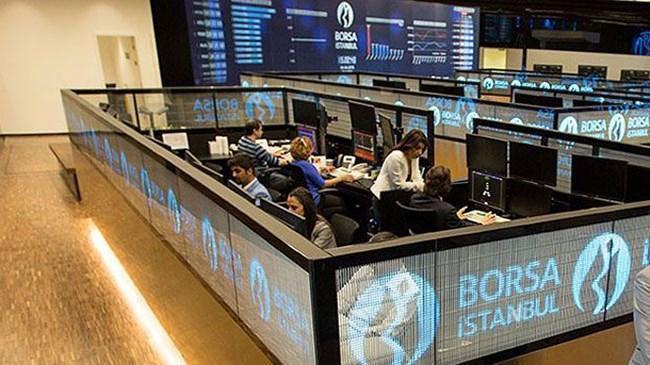 Borsa İstanbul'da yükseliş yüzde 2'yi aştı | Borsa Haberleri
