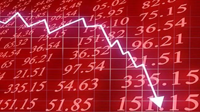Küresel piyasalar tatil haftasına negatif başladı | Piyasa Haberleri