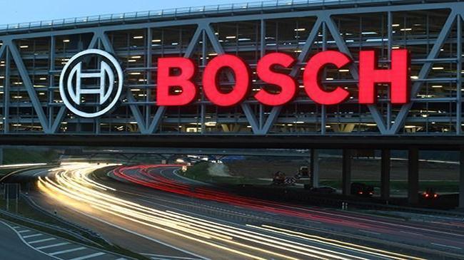 Bosch'tan Türkiye'ye 1.5 milyar Euro yatırım | Ekonomi Haberleri