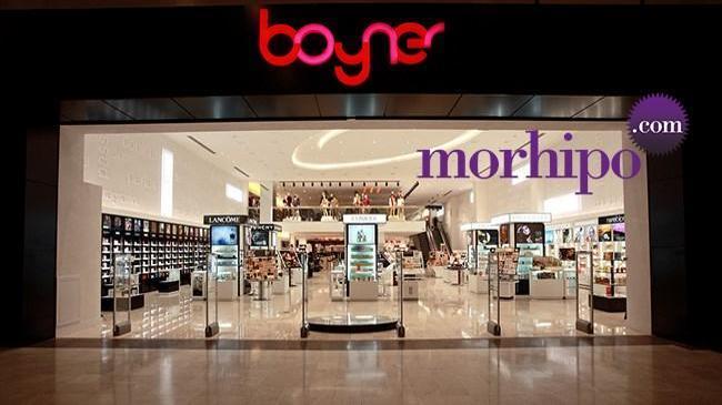 Boyner Morhipo'yu satmak için kolları sıvadı   Ekonomi Haberleri