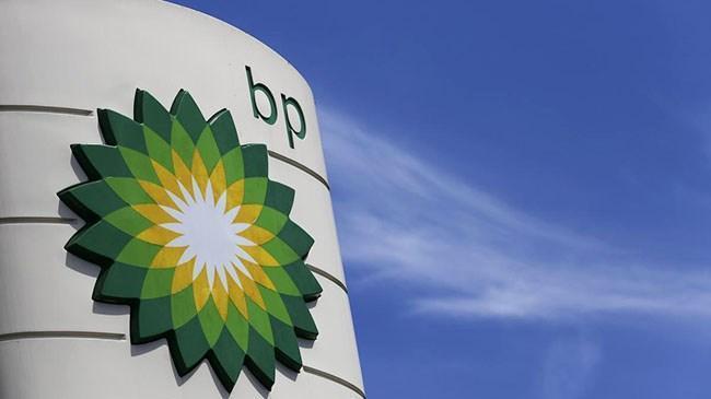 BP'nin ilk çeyrek karı geriledi | Ekonomi Haberleri