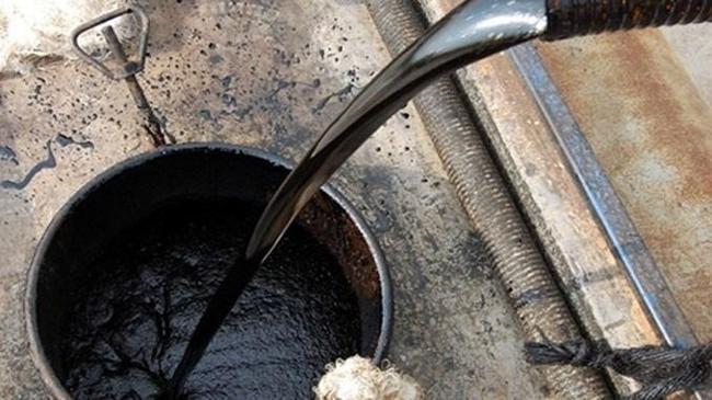 Martta küresel petrol üretimi azaldı | Ekonomi Haberleri