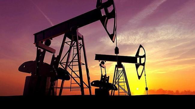 Petrol fiyatı 78 doların üzerinde | Emtia Haberleri