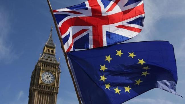 AB'den İngiltere'ye anlaşma uyarısı | Ekonomi Haberleri