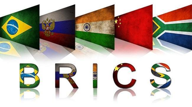BRICS ülkelerinden geriye Çin ve Hindistan kaldı | Ekonomi Haberleri