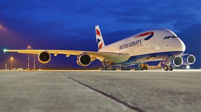 British Airways'e büyük ceza | Ekonomi Haberleri