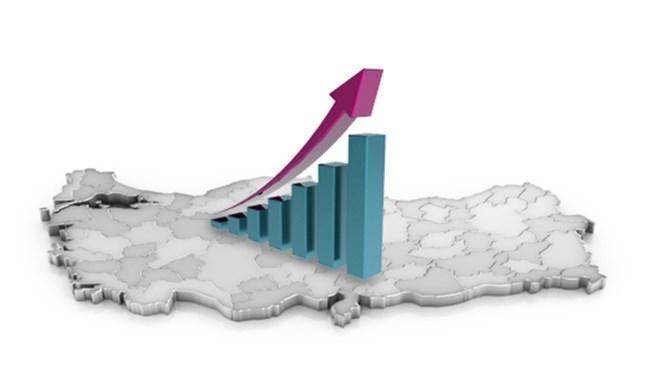 2020 yılı büyüme rakamları açıklandı | Genel Haberler