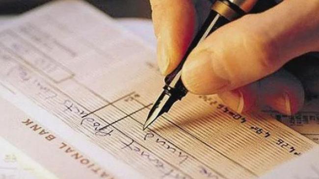 Bankalara ilk beş ayda 8,9 milyon çek ibraz edildi | Ekonomi Haberleri
