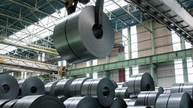 Ham çelik üretimi azaldı, ihracatı arttı | Ekonomi Haberleri