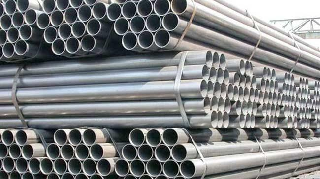 Çelik sektörü ihracatta ilk defa zirvede | Ekonomi Haberleri