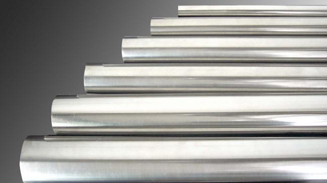 Almanya'nın ham çelik üretimi 4 yılın zirvesinde | Ekonomi Haberleri