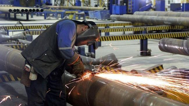 Çelik ihracatı 9 milyar doları aştı | Ekonomi Haberleri