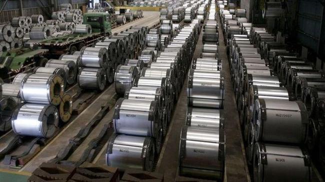 Dünya çelik üretimi yüzde 4 arttı | Ekonomi Haberleri