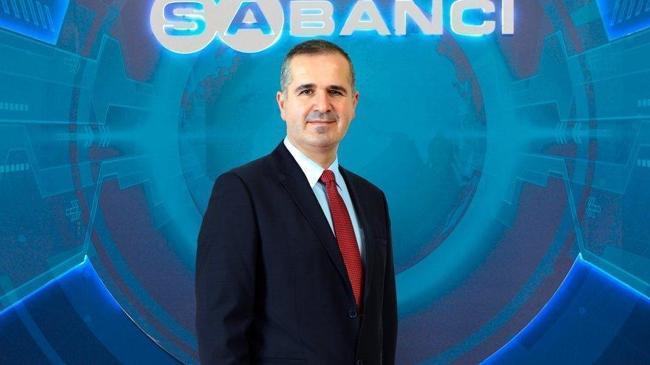 Sabancı Holding CEO'su Alper'den 'sürdürülebilir' mesaj | Ekonomi Haberleri