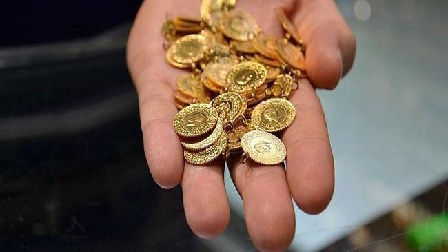 Altın fiyatları ne kadar oldu? En güncel altın fiyatları ( 17 Ekim 2018 Çeyrek altın fiyatları )