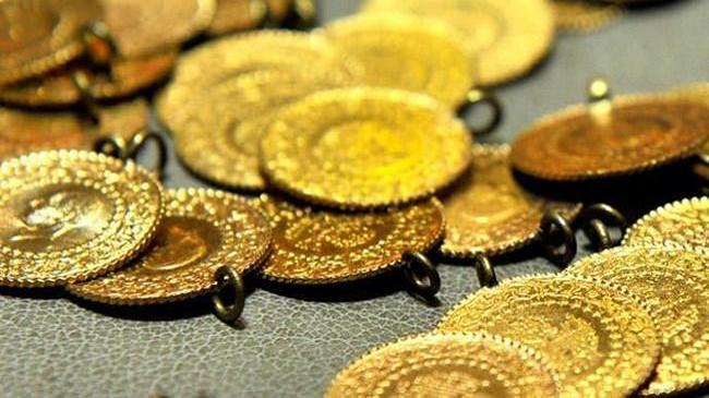 Altın fiyatları ne kadar oldu? En güncel altın fiyatları ( 27 Nisan 2018 Çeyrek altın fiyatları )