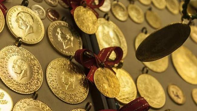 Altın fiyatları ne kadar oldu? En güncel altın fiyatları ( 3 Nisan 2018 Çeyrek altın fiyatları )