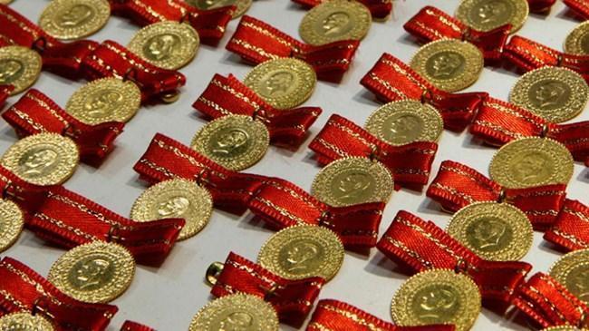 Son dakika... Altın fiyatları ne kadar oldu? En güncel altın fiyatları ( 6 Şubat Çeyrek altın fiyatları )