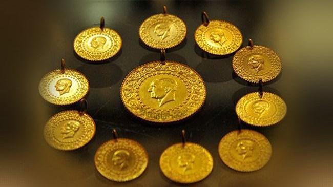 Son dakika... Altın fiyatları ne kadar oldu? En güncel altın fiyatları ( 10 Şubat Çeyrek altın fiyatları )