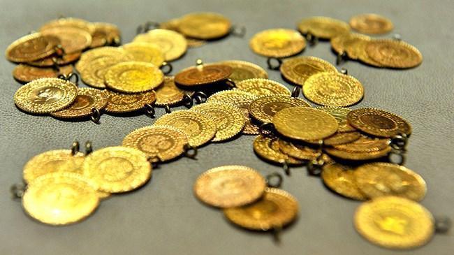 Altın fiyatlarında tarihi zirve | Altın Haberleri