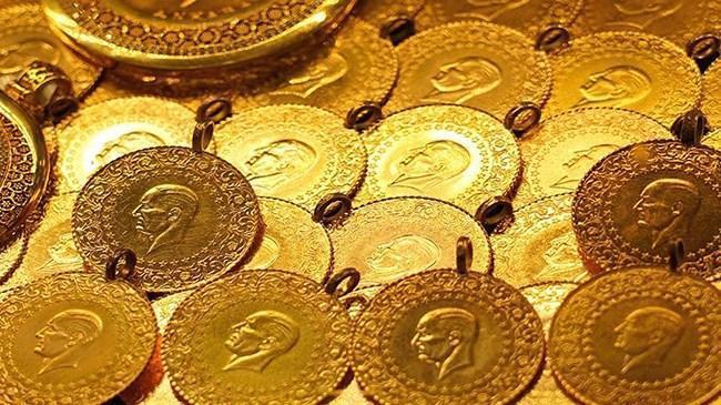 Çeyrek altın kaç TL? | Altın Haberleri