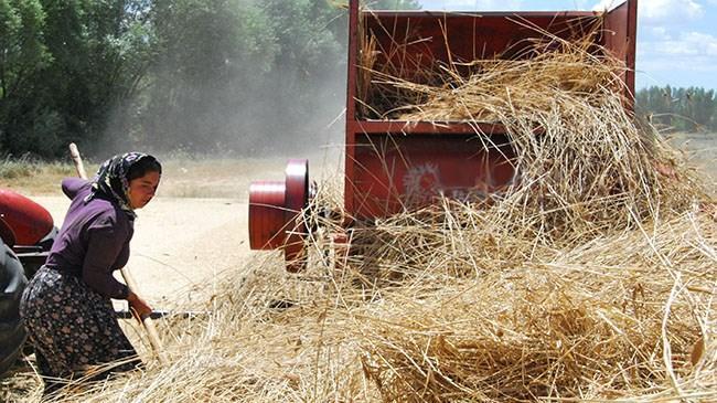 1 milyon çiftçiye finansal okuryazarlık eğitimi   Sektör Haberleri