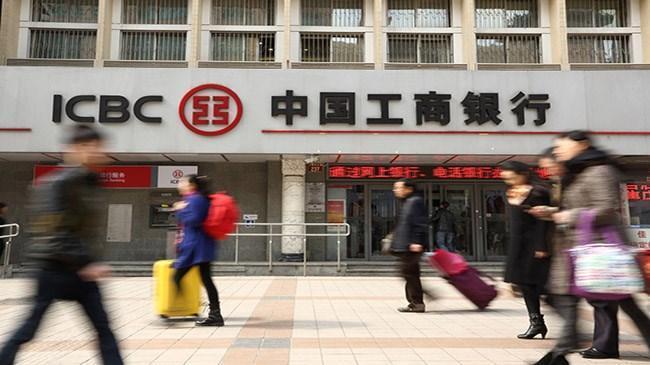 Çinli bankaların varlığı büyük, küresel görünürlüğü küçük   Ekonomi Haberleri