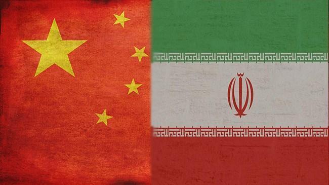 İran ile Çin arasındaki ticaret hacmi azaldı | Ekonomi Haberleri