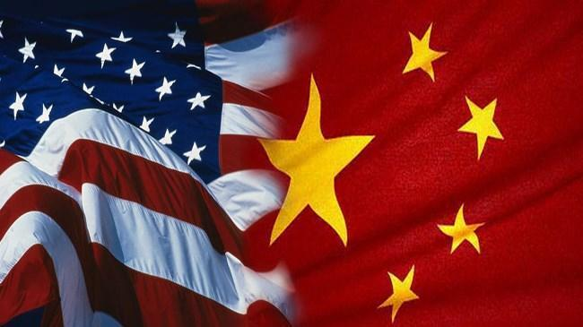 Çin'den ABD'ye 'ek vergi' misillemesi | Ekonomi Haberleri