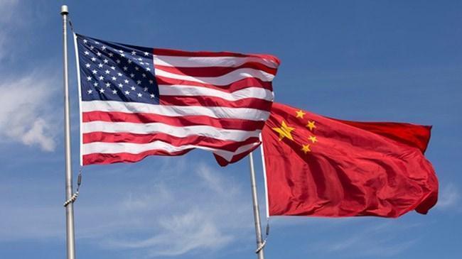 ABD 25 yıl sonra Çin'i 'manipülatör' ilan etti | Ekonomi Haberleri