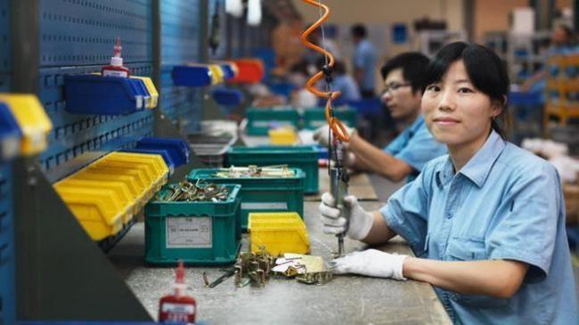 Çin'de işsizlik 5 yılın dibini gördü | Ekonomi Haberleri