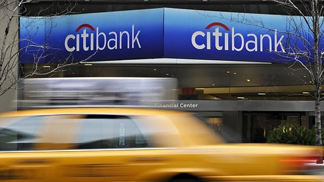 Citibank Türkiye Genel Müdürlüğü'nde üst düzey değişiklik | Ekonomi Haberleri