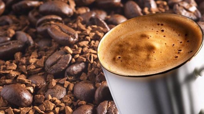 Kahveye AB ayarı geldi | Ekonomi Haberleri