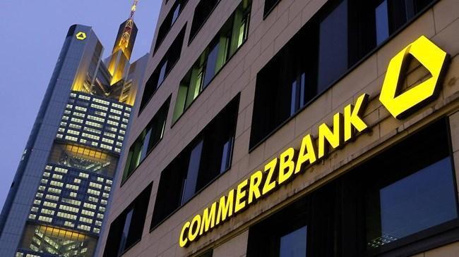 Commerzbank Avrupa Merkez Bankası'ndan faiz indirimi bekliyor   Ekonomi Haberleri