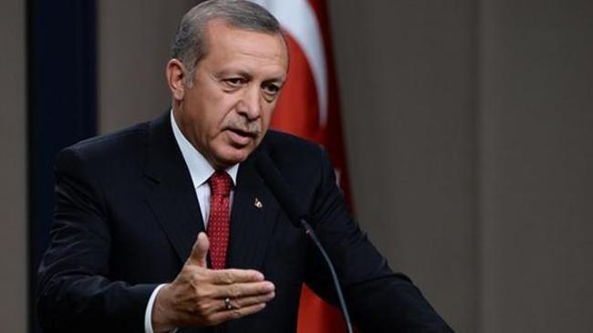 Cumhurbaşkanı Erdoğan'dan yeni görev dağılımı | Ekonomi Haberleri
