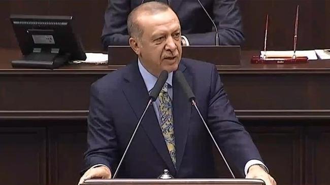 Cumhurbaşkanı Erdoğan'dan 'bütçe' açıklaması | Ekonomi Haberleri