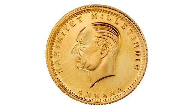 Cumhuriyet altını kaç gram olur, fiyatı nasıl hesaplanır? | Altın Haberleri