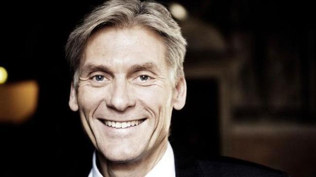 Danske Bank CEO'su istifa edecek | Ekonomi Haberleri