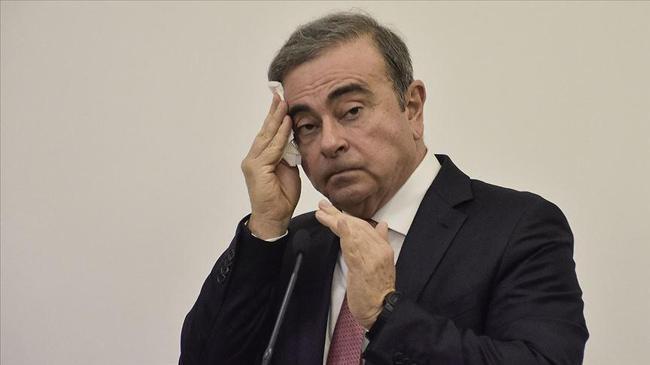 Nissan ın CEO sunun düşüşü nasıl planlandı?