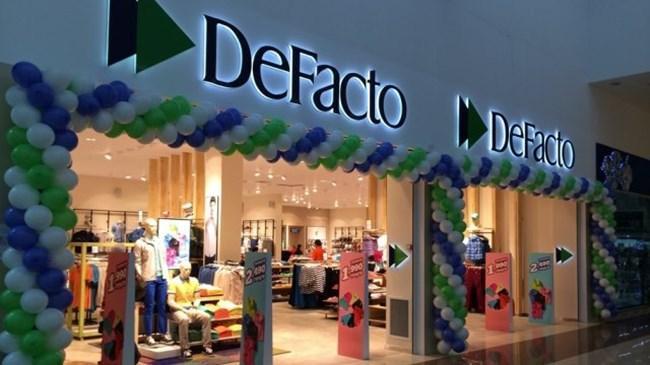 DeFacto'nun halka açıklık oranı belli oldu   Borsa Haberleri