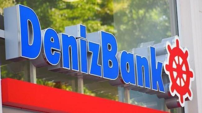 Denizbank'tan 435 milyon dolar seküritizasyon kredisi | Ekonomi Haberleri