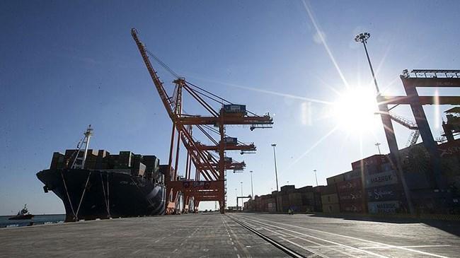 Rusya'nın dış ticaret fazlası ilk çeyrekte arttı   Ekonomi Haberleri
