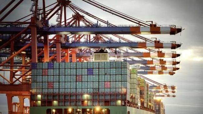 Rusya'nın dış ticaret fazlası 200 milyar dolar | Ekonomi Haberleri