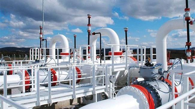 Avrupa Birliği, Rusya ile Ukrayna doğal gazda uzlaşamadı | Ekonomi Haberleri