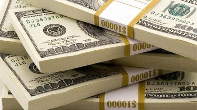 Milyonerler 83 milyar liralık döviz aldı | Ekonomi Haberleri