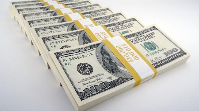 Yıl sonu dolar/TL ne olur? İşte finans devinin tahmini | Ekonomi Haberleri