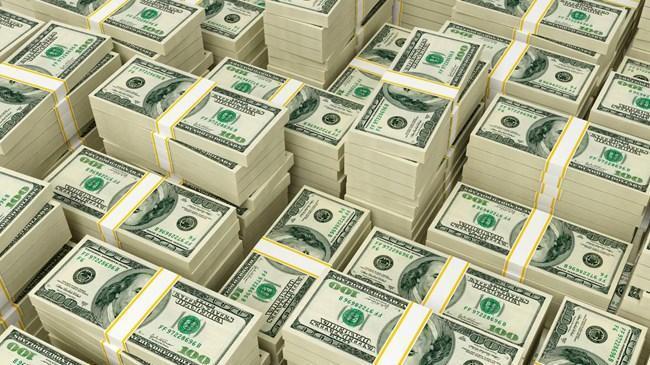 Dolar ne kadar? Euro ne kadar? Güncel döviz fiyatları ( 4 Nisan dolar fiyatları )