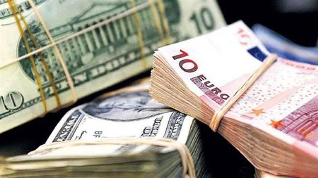 Euro/dolar 4 ayın dibini gördü   Piyasa Haberleri